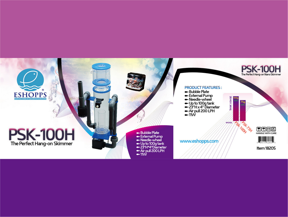 PSK-100H 425x280x250
