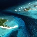 Coral Atoll Nation Considers Evacuation
