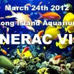 NERAC VII This Weekend at Long Island Aquarium!