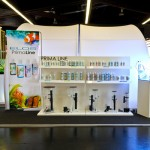Interzoo 2012: The Elos booth
