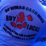 DFWMAS Cash Mob