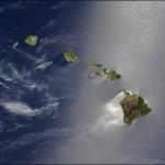Hawaiian megatsunamis