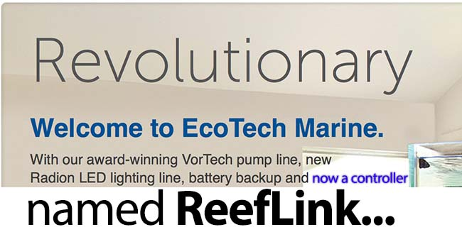 ecotech-marine-reeflink