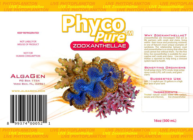 phyco pure