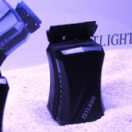 ZetLight Introduces Flippable Magnetic Scraper with Removable Foam Pad