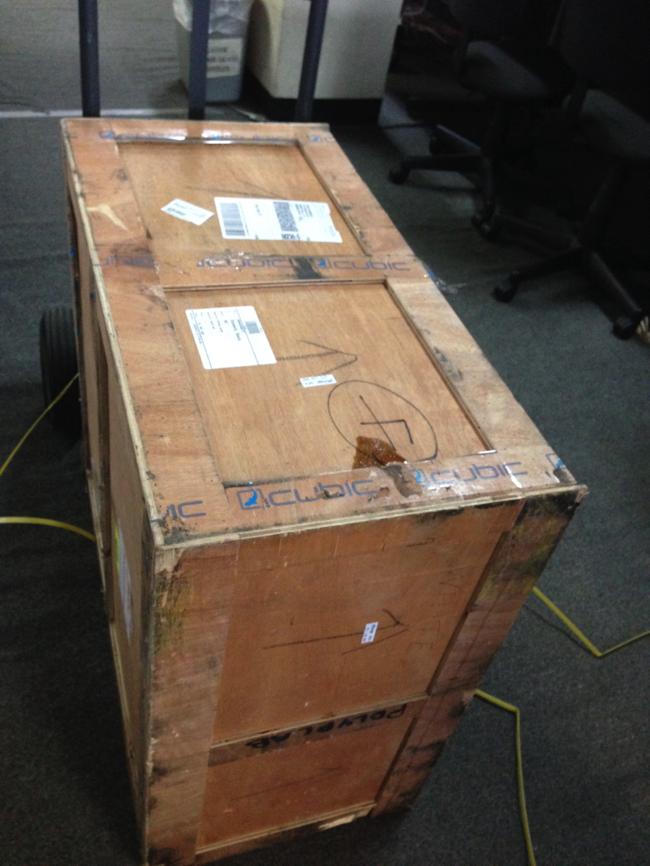cubic-crate