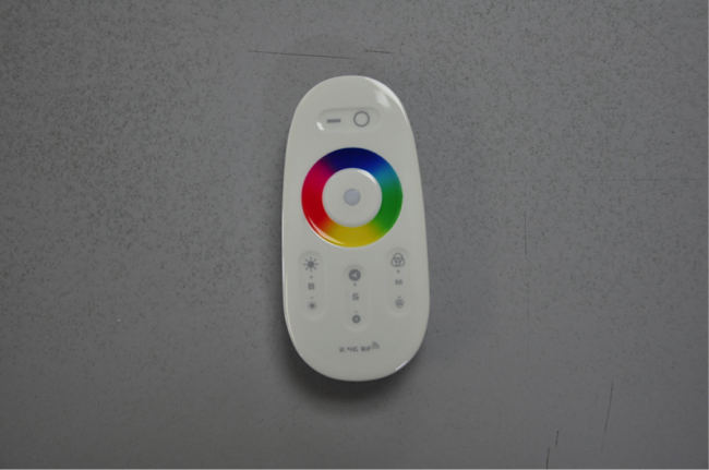 cubic-remote
