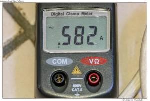 Consumo Ampere Sicce GNC AM466