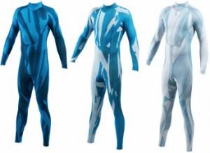 shark deterrent wetsuit camouflage
