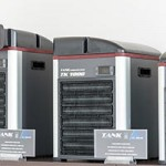 New Chiller line from Teco, the Teco Tank