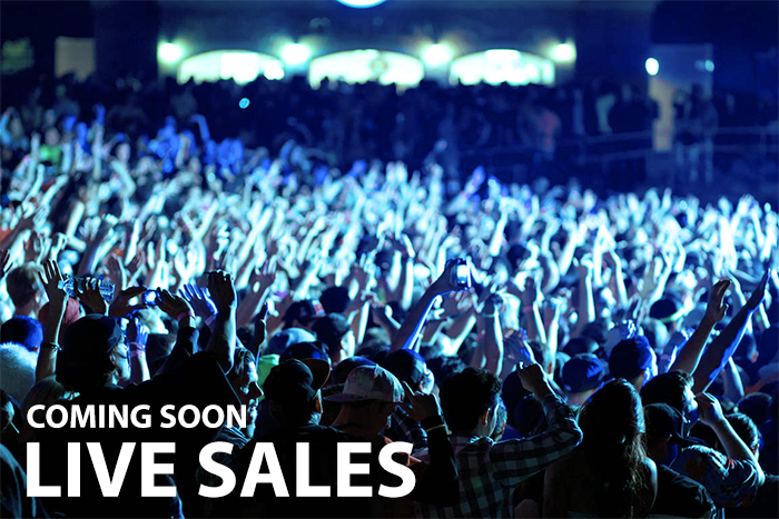 live-sales