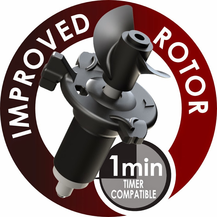 Improved-rotor-Mover-M-Series-1-minute-timer-compatible