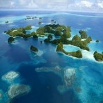 Palau Expedition To Document Proposed Marine Sanctuary
