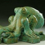 Reefs In Art: A Compilation Of (Mostly) Octopuses