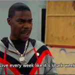 Invaluable Life Advice From Tracy Jordan. You're Welcome.