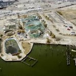 Proposed New Aquarium To Replace One Destroyed By Hurricane Katrina