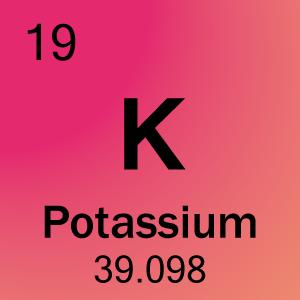 Element project potassium lessons tes teach potassium is an element that needs a second look part 1 reefs urtaz Images
