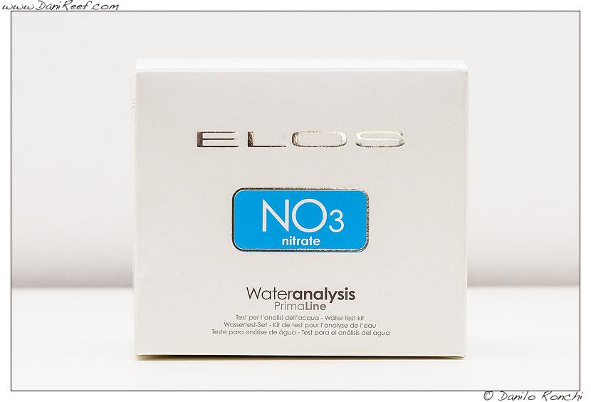 elos test kit nitrates no3 reefs com