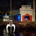 Mystic Aquarium Transforms Debris Into Energy