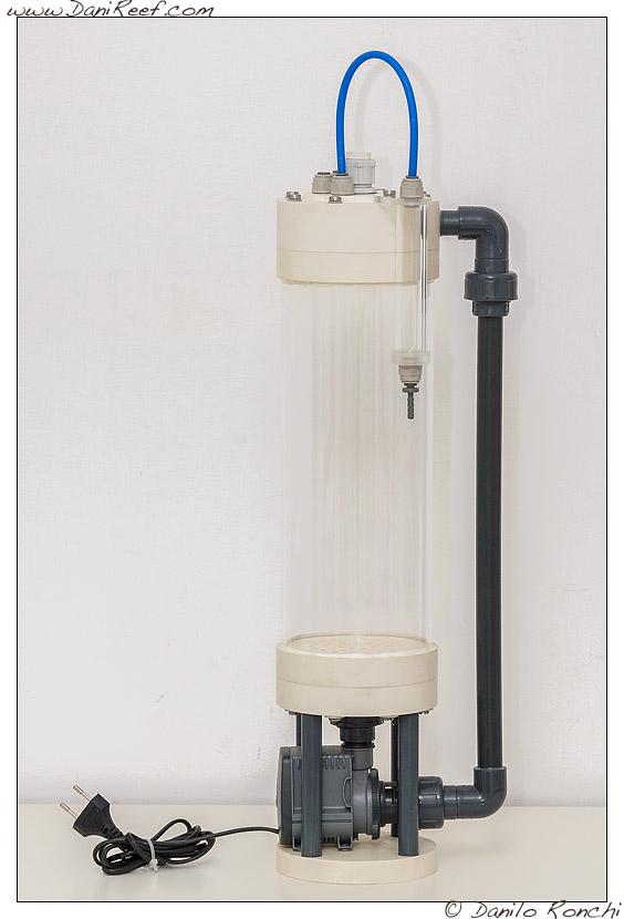 UltraReef UCS 140 Calcium Reactor
