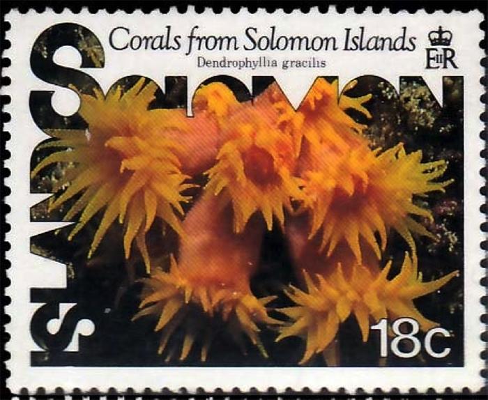 T. tagusensis taxonomy fail, courtesy of the Solomon Islands postal service.