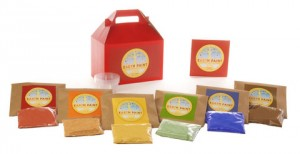 http://www.naturalearthpaint.com/collections/about/products/children-s-earth-paint-kit
