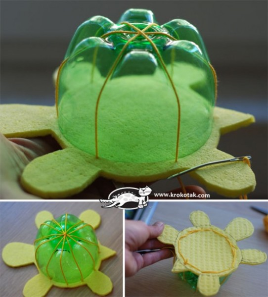 turtle craft 3