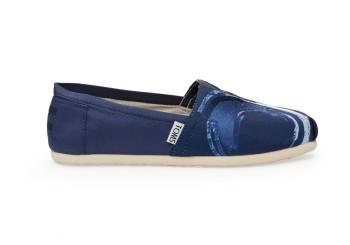 TOMS sneakers davana - reefs