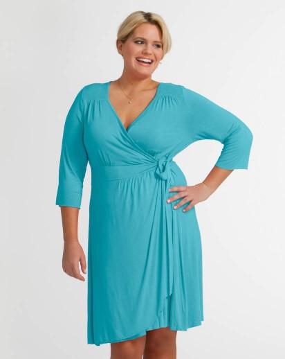 blue dress davana - reefs