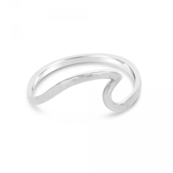 jewelry wave ring - reefs