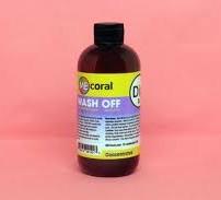wash off bottle - reefs