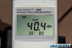 2015 09 misurazioni rumore refrigeratore teco tank tk 150 by DaniReef 01