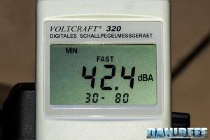 2015 09 misurazioni rumore refrigeratore teco tank tk 150 by DaniReef 02