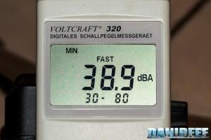2015 09 misurazioni rumore refrigeratore teco tank tk 150 by DaniReef 04