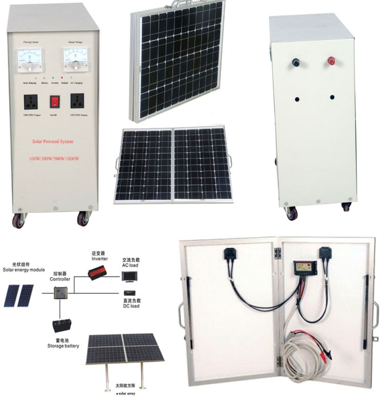 solar considerations green living experience with solar power system for - Home Solar Power System Design