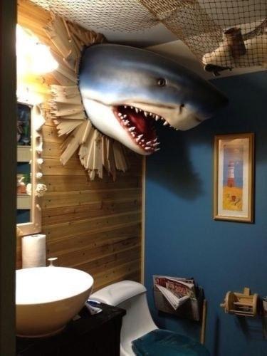 Bathroom Decor Ideasfor Kids