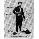 Plutonium-Powered Dive Suit