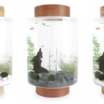 The Home Aquarium Redesigned With Scandinavian Style