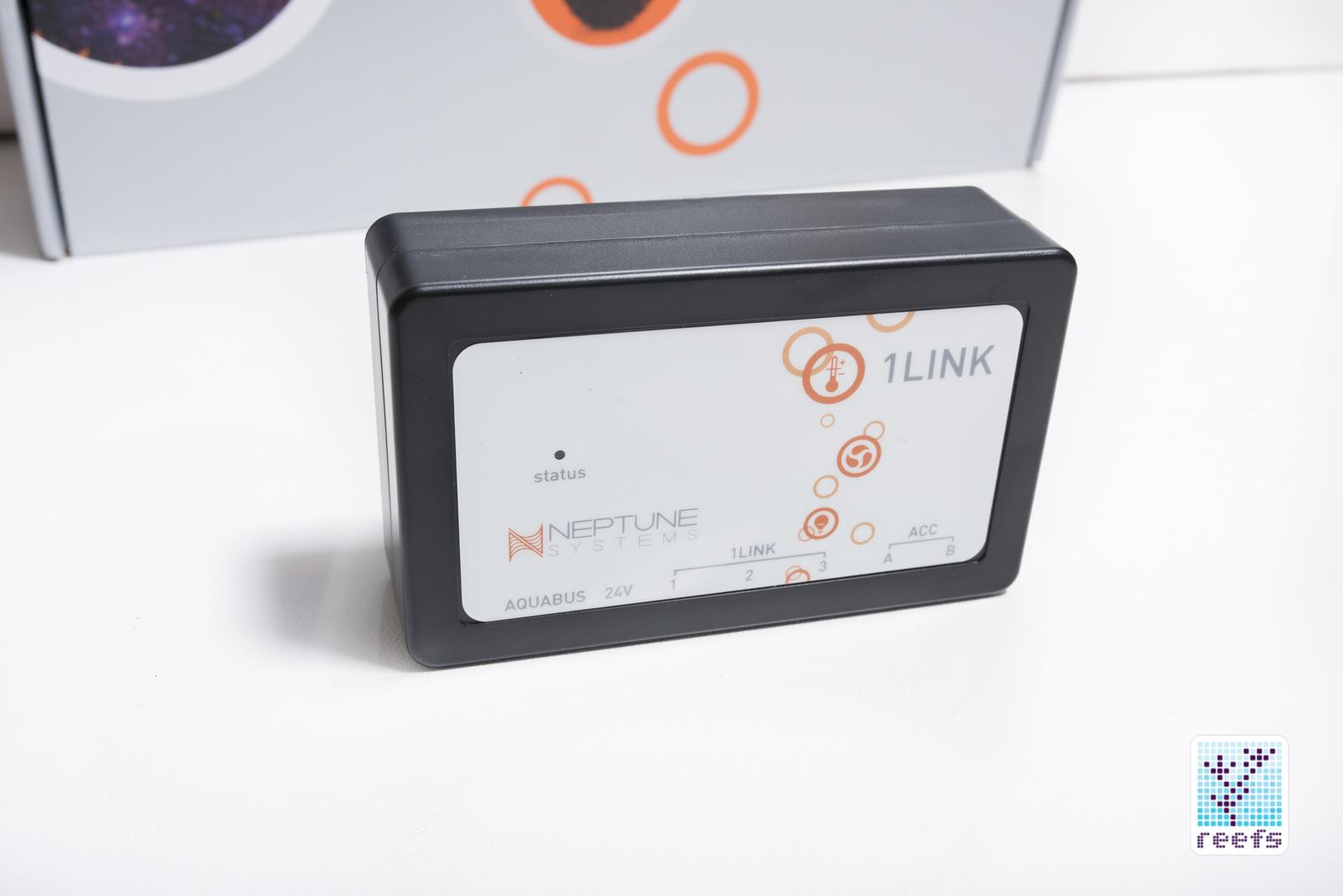1LINK module