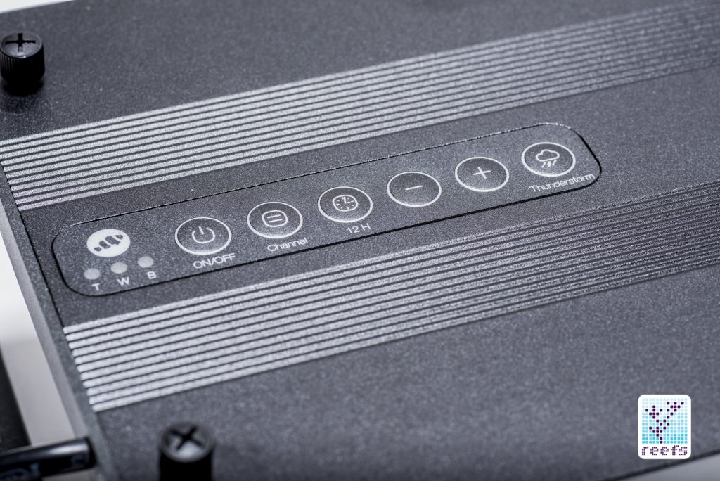 Aquamaxx NemoLight controller