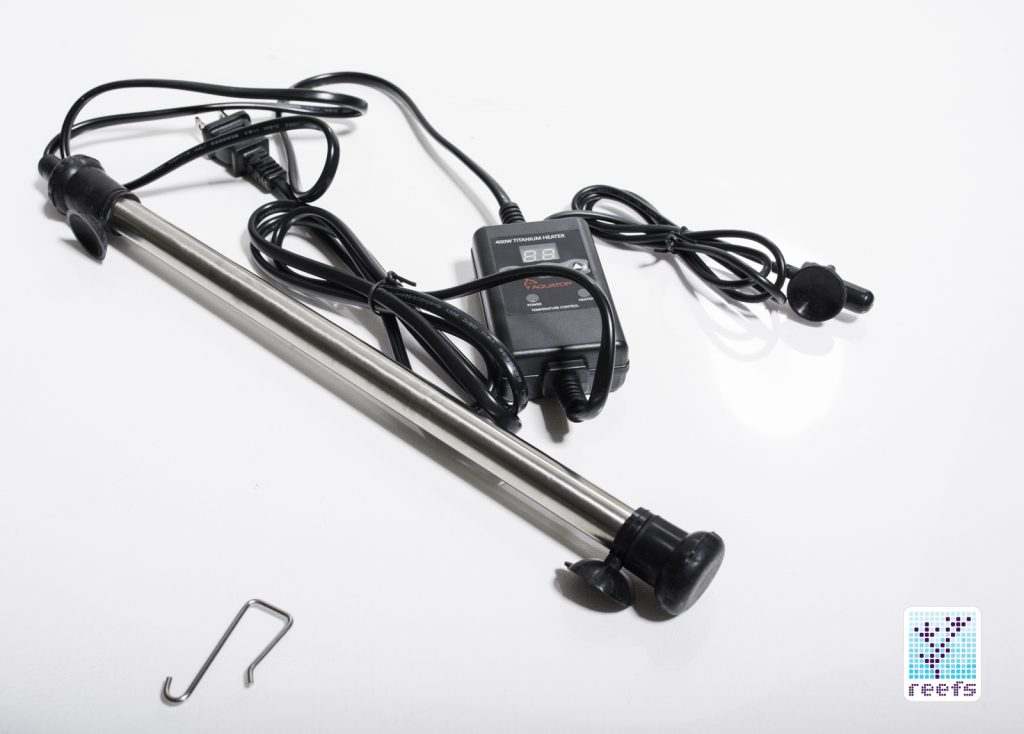 Aquatop Titanium Aquarium Heater review