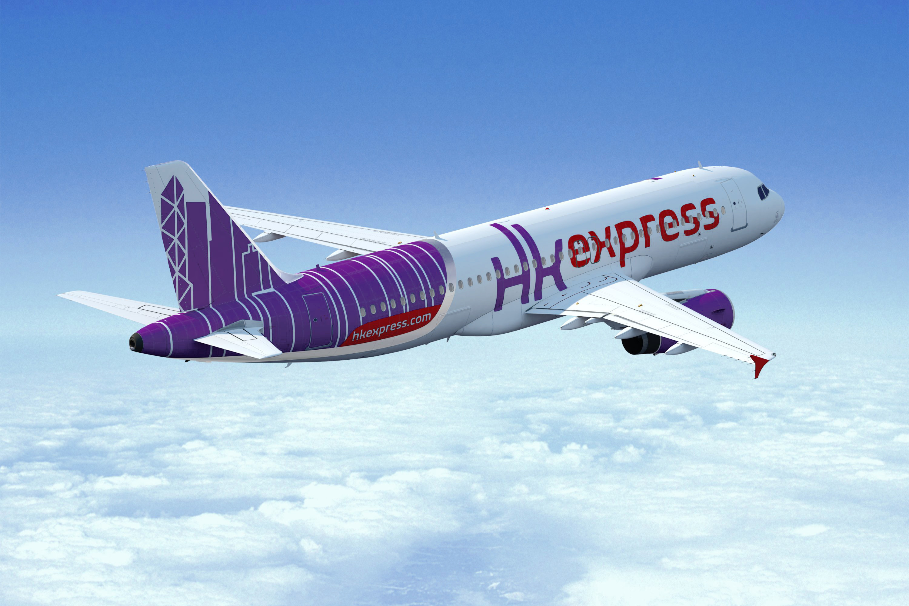 Kintetsu World Express HK Ltd