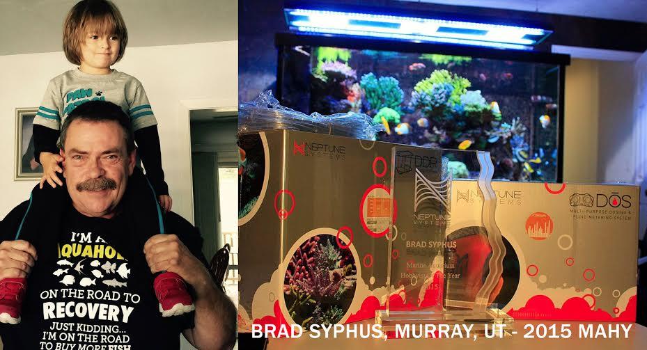 Brad Syphus Neptune MAHY - reefs