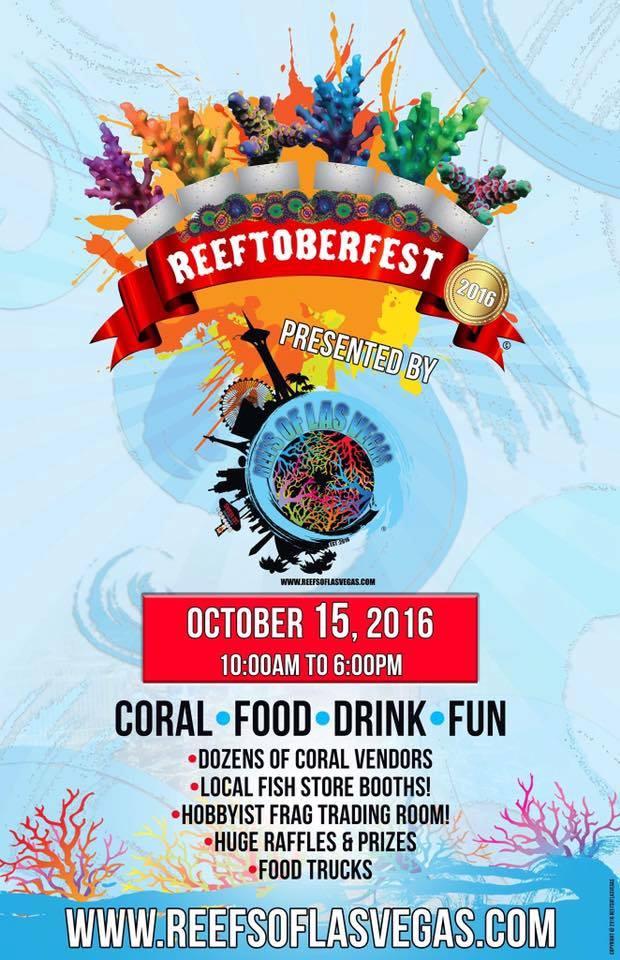 reeftoberfest 2016 - reefs