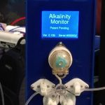 Video: Alkalinity Monitor unveiled