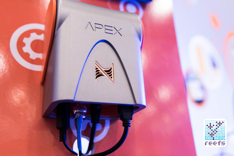 New Apex base module