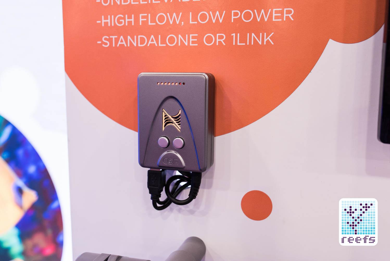 Apex COR pump controller