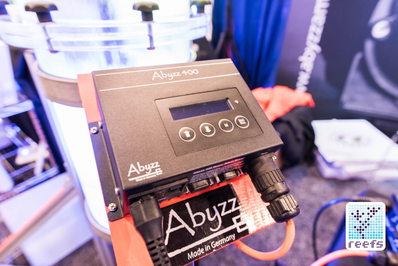 Abyzz Pump Controller