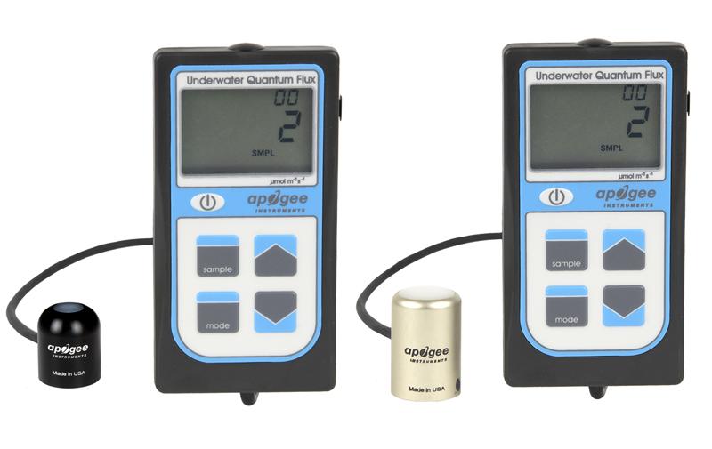 Apogee Instruments MQ-210  MQ-510 PAR