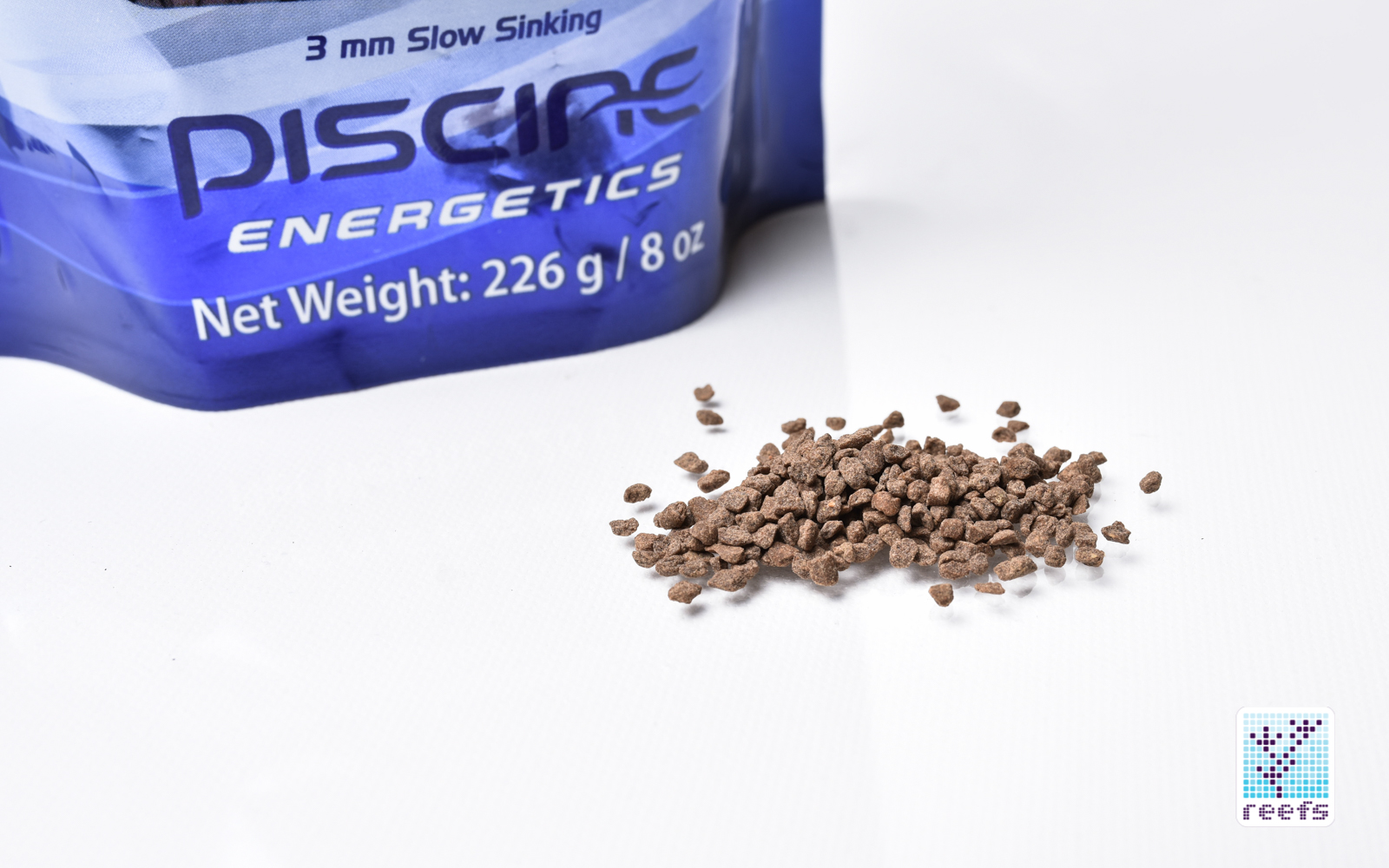 Piscine Energetics Pellets